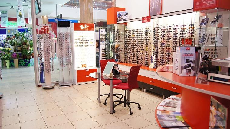 3250ebb9 Оптика «Все для глаз» на Красном проспекте 2/1 в ТЦ Мегас возле автовокзала  – это современная оптика, где представлены актуальные модели оправ и ...